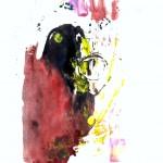 ARTHUR THURR // CALIGULAS PAPAGEI //